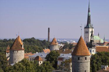 Estland Auswandern